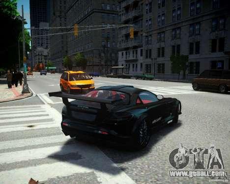 iCEnhancer 2.1 Final for GTA 4 ninth screenshot