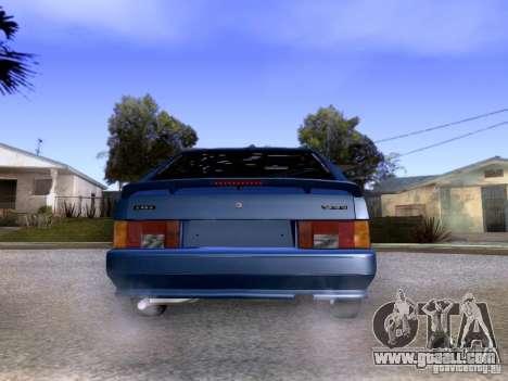 VAZ 2113 Stock for GTA San Andreas back left view