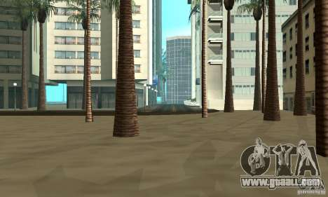 Island of Dreams V1 for GTA San Andreas fifth screenshot
