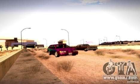 Drag Track Final for GTA San Andreas eighth screenshot