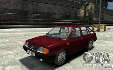 FSO Polonez Caro 1.4 16V for GTA 4