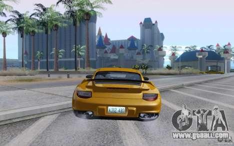Advanced Graphic Mod 1.0 for GTA San Andreas sixth screenshot
