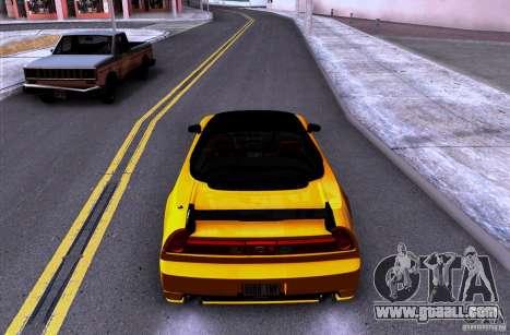 ENBSeries by HunterBoobs v3.0 for GTA San Andreas fifth screenshot