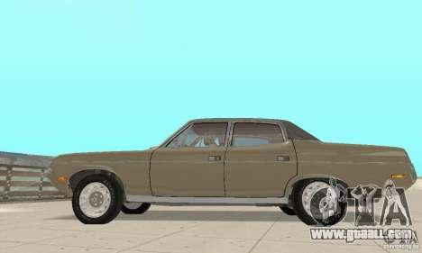 AMC Matador 1971 for GTA San Andreas right view