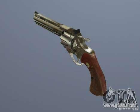 Gunpack from Renegade for GTA Vice City seventh screenshot