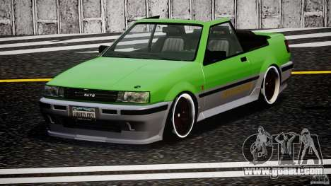 New Futo for GTA 4