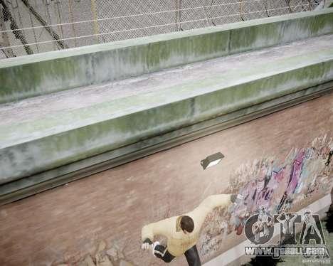 Prison Break Mod for GTA 4 fifth screenshot