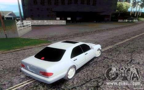 Sa_RaNgE PoSSibLe v2.0 for GTA San Andreas second screenshot