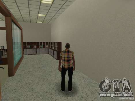 New bmost v2 for GTA San Andreas third screenshot