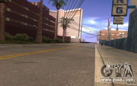 ENBSeries by muSHa v2.0 for GTA San Andreas second screenshot