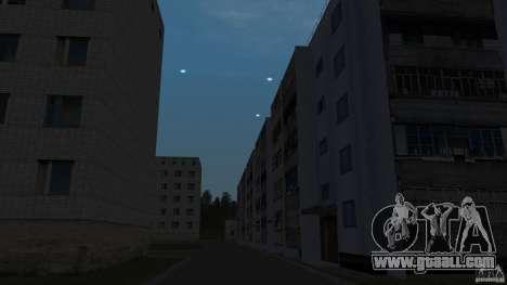 Arzamas beta 2 for GTA San Andreas twelth screenshot