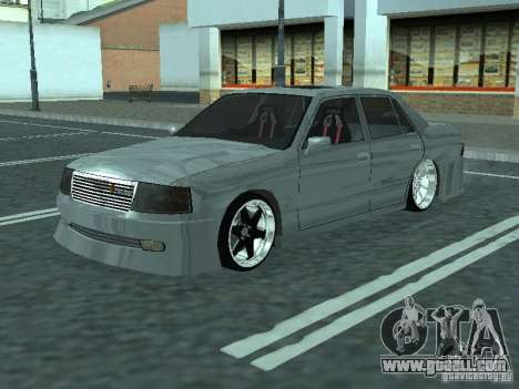 Toyota Crown S 150 TuninG for GTA San Andreas