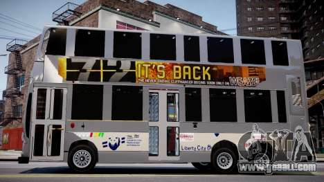 HKBUS Q SIZE for GTA 4 back view