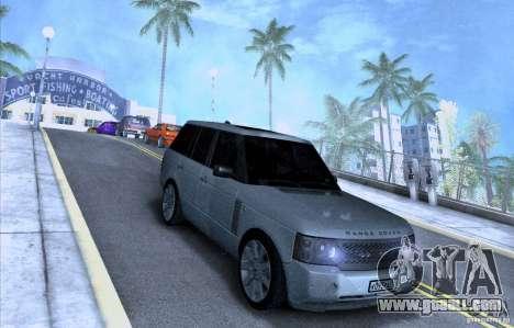 ENBSeries by HunterBoobs v3.0 for GTA San Andreas third screenshot