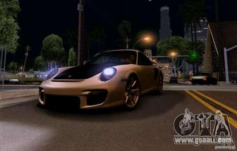 ENBSeries by HunterBoobs v3.0 for GTA San Andreas eleventh screenshot