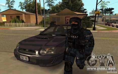 Alternative urban for GTA San Andreas sixth screenshot