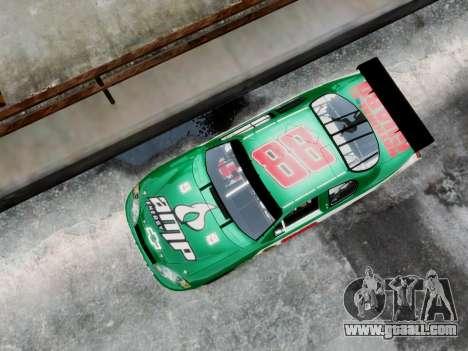 Chevrolet Monte Carlo SS 88 Nascar for GTA 4