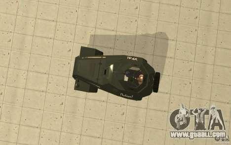 BA-64B for GTA San Andreas right view