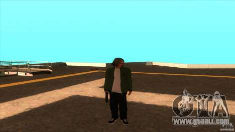 [HD]WMYST for GTA San Andreas forth screenshot