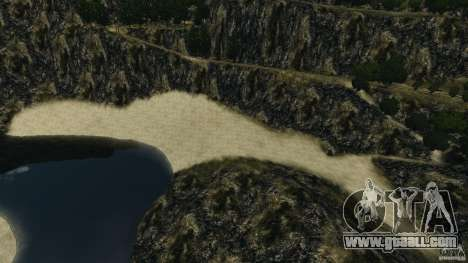 Codename Clockwork Mount v0.0.5 for GTA 4 twelth screenshot