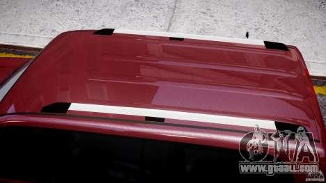 Toyota Land Cruiser 100 Stock for GTA 4