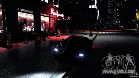 Liberty Enhancer v1.0 for GTA 4 fifth screenshot
