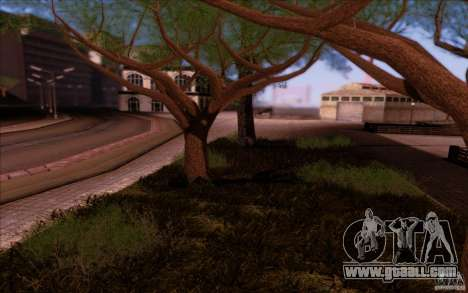 Behind Space Of Realities 2013 for GTA San Andreas seventh screenshot