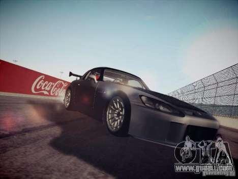 Honda S2000 JDM Dirft for GTA San Andreas