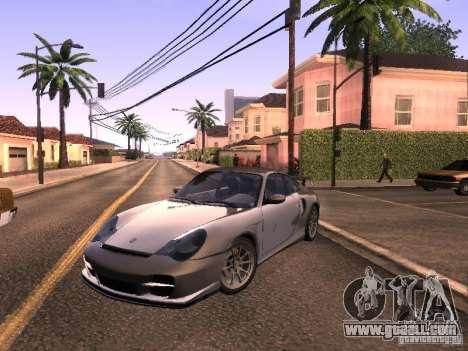 Porsche 911 GT2 (996) for GTA San Andreas