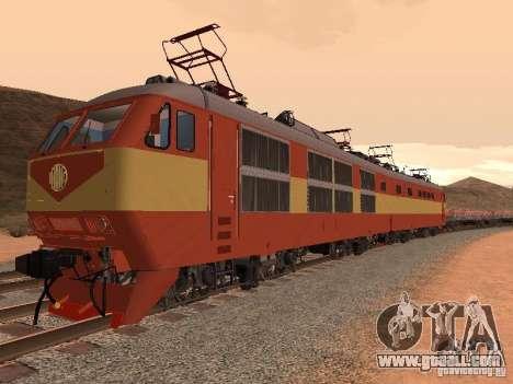 Chs200 009 for GTA San Andreas