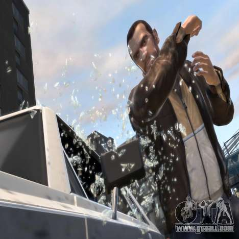 New loading screens for GTA 4 fifth screenshot