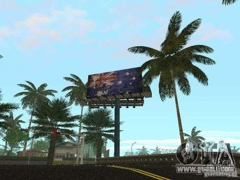 Obnovlënyj Hospital of Los Santos v. 2.0 for GTA San Andreas ninth screenshot