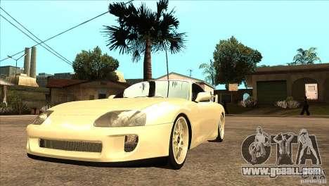 Mazda RX7 FD3S Type-R Bathurst for GTA San Andreas