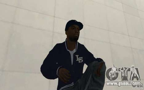 New Wbdug1 for GTA San Andreas second screenshot