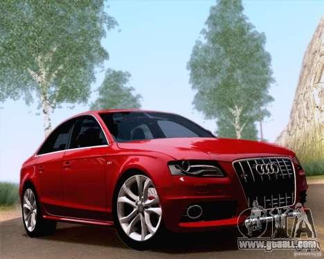 SA_NGGE ENBSeries for GTA San Andreas tenth screenshot
