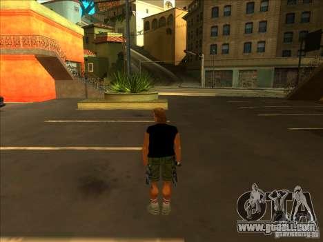 Phil for GTA San Andreas second screenshot