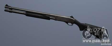 Remington 870 Marine for GTA San Andreas third screenshot