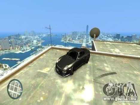 Ruf Rt 12 Final for GTA 4