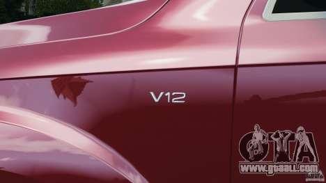 Audi Q7 V12 TDI v1.1 for GTA 4 wheels