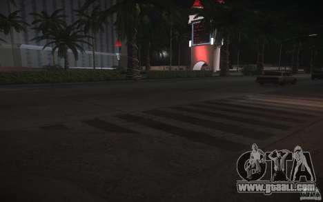 HD Road v 2.0 Final for GTA San Andreas seventh screenshot