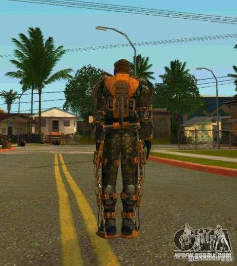 Skins Of S.T.A.L.K.E.R. for GTA San Andreas ninth screenshot