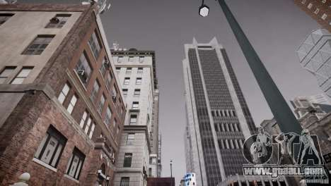 Mega Graphics for GTA 4 tenth screenshot