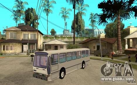 Rocar De Simon 412-260 for GTA San Andreas