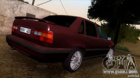 Volvo 850 Final Version for GTA San Andreas left view