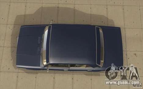 Vaz-2107 Lada Street Drift Tuned for GTA San Andreas right view