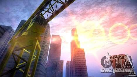 Advanced Graphic Mod 1.0 for GTA San Andreas