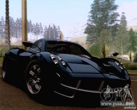 SA_NGGE ENBSeries for GTA San Andreas twelth screenshot