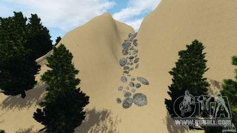 GTA IV sandzzz for GTA 4 forth screenshot