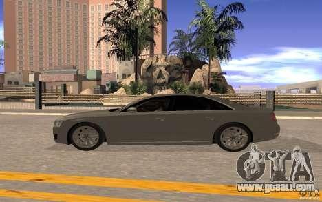 ENBSeries by muSHa v2.0 for GTA San Andreas forth screenshot