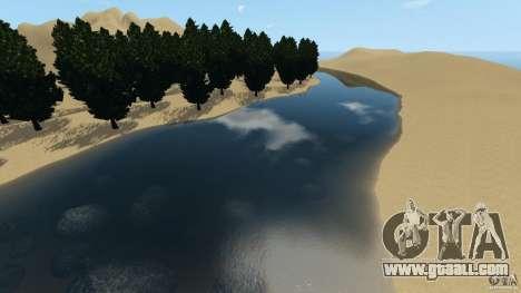 GTA IV sandzzz for GTA 4 second screenshot